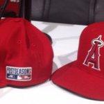 New #Angels hats ... http://t.co/3pEKshBuPa