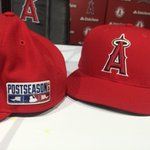RT @Alex_Curry: #Angels are heading to the #POSTSEASON #LTBU #AWtop5 http://t.co/dhHbS50SCJ