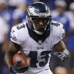 152 rec. yards. 26 rushing yards. 1 TD... It was a BIG night for @DarrenSproles. HIGHLIGHTS: http://t.co/Fi0lD7XAMN http://t.co/BW8ndhaCuK