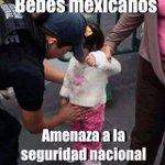 """""""@anonopshispano: La valerosa Gendarmería de @EPN, arriesgando sus vidas en misiones de alto riesgo. #VivaMéxico http://t.co/yE3rC25LZx"""""""