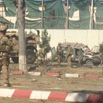 Three #ISAF soldiers (probably #US soldier) killed in todays kabul attack. #AFG http://t.co/vB7pmwdHk6