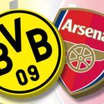 RT @RNBVB: Spieltach! Unser #BVB-Ticker zum Spiel gegen @Arsenal startet um 15 Uhr. #BVBAFC http://t.co/Tzv4CHmdgJ