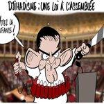 RT @MsieurLapique: #VoteDeConfiance - Manuel #Valls exige la confiance : http://t.co/j2NlWB7Q0Q