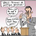 #VoteDeConfiance - Discours de Politique Générale de Manuel #Valls : http://t.co/BhOw16imfd