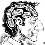 Life after Jemima khan... http://t.co/yYvOdjtHVg