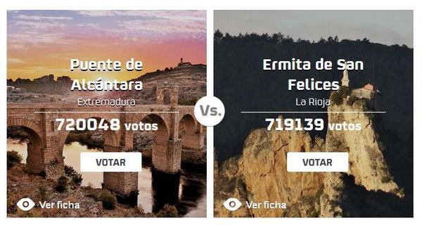Buenos días, menos de 2 horas para el cierre de las votaciones, #MejorRincon2014 Ganamos apenas x 900 votos, A votar! http://t.co/dDai1ghStq