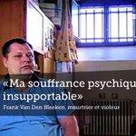 Ce meurtrier et violeur belge réclame le droit de mourir http://t.co/bWezCt0xxC #euthanasie http://t.co/F297eYSfK9
