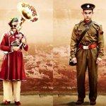 RT @moviesndtv: PK Poster #3: Aamir Khan Wears Khaki, the Mysterious Bhairon Singh Revealed http://t.co/KkjBVARAaM
