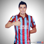 RT @TurkishAirlines: We've become the official shirt sponsor of Trabzonspor in the UEFA Europa League! http://t.co/HSYNKe7z68