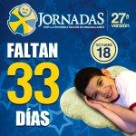 """Buen día Magallanes faltan 33 días para #Jornadas2014 """"Donde nacen nuestros sueños """" RT #puq http://t.co/iNONJgXjEX"""