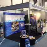 .@Alihankinta Come to stand A1134 for Malaysian #rubber products, we are ready and waiting to help you. #Finland http://t.co/ztheQe0mst