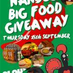 RT @djiandavies: @PlayHereford Thursday Night #Nandos giveaway #Hereford @djjukesc http://t.co/UKFPF4OQsc