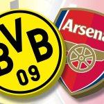 Der #BVB startet mit Topspiel gegen @Arsenal inne @ChampionsLeague. Unser Vorbericht: http://t.co/7zwssl0oIX #BVBAFC http://t.co/Fv4yAVuN2H