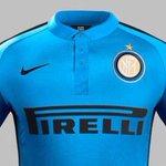 RT @Footballogue: [#SerieA] OFFICIEL ! Le maillot Third de lInter ! via @InterNewsFR http://t.co/m1WmSpt3BH