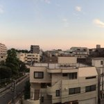 Great to be back in Tokyo, despite the quake today. LF offices panorama http://t.co/5xfOZpKsTp