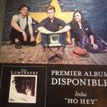 RT @CapitolFR: Aujourdhui remportez lalbum et laffiche des @thelumineers ! FL & RT pour tenter votre chance ! Tirage auj. 18h30 http://t.co/Owzyo0dxws