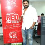 'Rowdy Fellow' Movie Team At @RedFM #NaraRohith  Gallery Link --> http://t.co/F7LgB21Vst http://t.co/yylwsF9vko