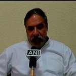 RT @ANI_news: People have reminded them (BJP) to not take them for granted: Anand Sharma, Cong #bypollresults http://t.co/iM8h5JHLr9