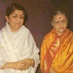 Main aur M. S. Subbulakshmi ji http://t.co/Az5QmTGUw1