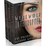 🐾 #WEREWOLVES #boxset $3.99 by @evepaludan #US ►http://t.co/DCnFUBCDpG http://t.co/WymeKGFP8n
