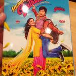 All you #HumptySharmaKiDulhania fans! The DVD is out! Go grab your copy!