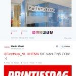 Haha! Prinsjesdag-1-2-3'tje tussen @HEMA, @Coolblue_NL en @MediaMarkt_NL (cc @versereclame @DeBesteSocial) http://t.co/k83MJTUKjM