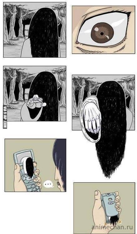 Technology is amazing. http://t.co/LOjwU11Tlm