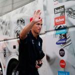 RT @realmadrid: El Real Madrid se concentró para el partido contra el Basilea #RealMadridBAS #HalaMadrid #Undécima http://t.co/AQttcOpydC