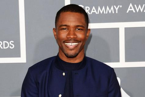 Frank Ocean is working on his new album with producers Rodney Jerkins and Hit-Boy http://t.co/lI6BTZaVRp http://t.co/s5HEteL3zJ