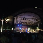Thats @anuchristine sparkling like a jewel under the stage-lights #TropicalJam #Cairns http://t.co/vv0LQm4HaU