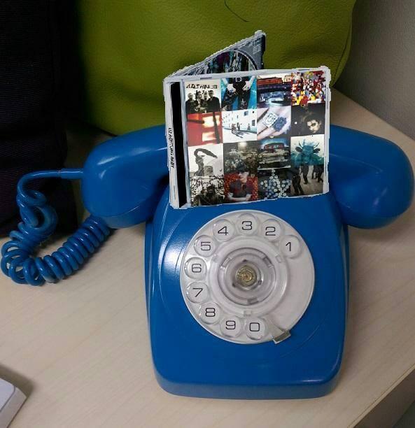 Help! How do I get this U2 album off my phone? http://t.co/HvIMKD1GQs