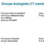 RT @tomvampouille: #Valls #VoteDeConfiance 17 des 18 députés écolos vont sabstenir et Mamère voter contre. Le 8 avril, cétait ça : http://t.co/0XGbt54JLS