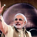 #ModiHomecoming I am positive that the nation will achieve great progress:  @narendramodi