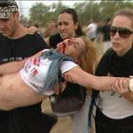 Los del #SIalTorodelaVega en #Tordesillas ya han pasado de torturar a un toro a lapidar mujeres https://t.co/cAzBABcYem #SeVeíaVenir
