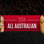 RT @EssendonFC: Extremely proud of @Hooksy26 + @DysonHeppell: http://t.co/9CW6EE53Kz. Both part of the 2014 #AllAustralian team! http://t.co/mGIp0c8ege