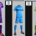 RT @MathieuPolakS: Les maillots third de Nike cette année... Cest quoi ces couleurs ?! @FatMat91HD http://t.co/TpSscpg3zD