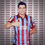 Türk Hava Yolları, Galatasaray'ın ardından Trabzonspor'un da Avrupa Kupalarında forma sponsoru oldu. http://t.co/Gucr3rh7Cx
