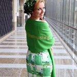 Marianne maakt vandaag op Prinsjesdag statement tegen greenwashing: verruil groene ambities niet voor loze beloften! http://t.co/Tp0zpRsUyT