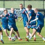 #Ajax voltooit voorbereiding op duel met PSG. Verslag en foto's laatste training: http://t.co/M6JK9fnGfw #ajapsg #UCL