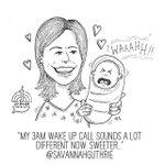 RT @SavannahGuthrie: Love it!! RT @drawnyourtweet: Hey @SavannahGuthrie I've just drawn your tweet. Enjoy. #OrangeRoom http://t.co/7rmBayG8…