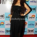 RT @itsBollywood: Pic: @Shivirkashyap at launch of 5th Jagran Film Festival http://t.co/vq2HRvdMUr