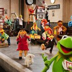 DVD review: Muppets Most Wanted   http://t.co/uX4luQ9r6Q  Quick take- Make this fuzzy-fun flick a must watch