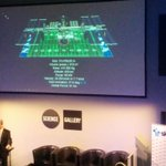 Space Station 101 at @SciGalleryDub hosted by @Skytek_Irl http://t.co/6kSY6wajQ2 #innovation #ireland #space #robots http://t.co/Acigzcap5G