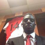 RT @TimoeB08: Un rêve devenu réalité en espérant une victoire dès ce soir ! Allez lAs Monaco #ASMLEV #DagheMunegu #LDC ????????⚪️ http://t.co/rGI4cqPDiz