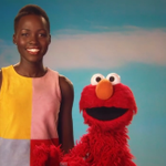 """RT @BuzzFeed: Lupita Nyong'o visited Elmo on """"Sesame Street"""" to talk about loving your skin http://t.co/rq4h1oPaeg http://t.co/pmtdN68NUs"""