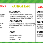 RT @paddypower: GUIDE: Football fans, heres your preview of all of tonights action. #ChampionsLeague http://t.co/c3nPXQXhJm