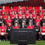 Manchester United are ready for the Champions League!! http://t.co/7iOH4JKL3U