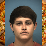 18-year-old arrested for rubbing genitals all over uncooked pizza. http://t.co/6ltyRD90Zf http://t.co/3TgTlLCSqq