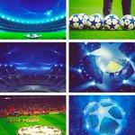 RT @MotivacionesF: Hoy no es cualquier día, hoy regresa la Champions League. http://t.co/s4id5NWNPP