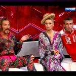 RT @antonsemakin: В студии телеканала Россия-1 уже собрались эксперты для обсуждения ареста олигарха Евтушенкова http://t.co/USARUAURXk